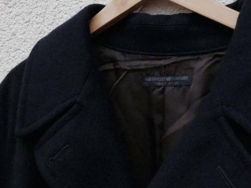 Yohji Yamamoto REGULATIONのcoat コート