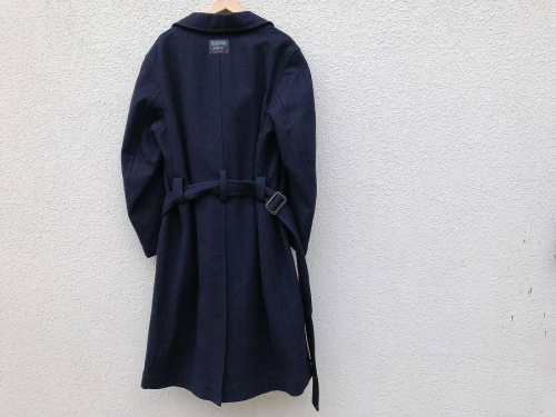 coat コートの古着 下北沢