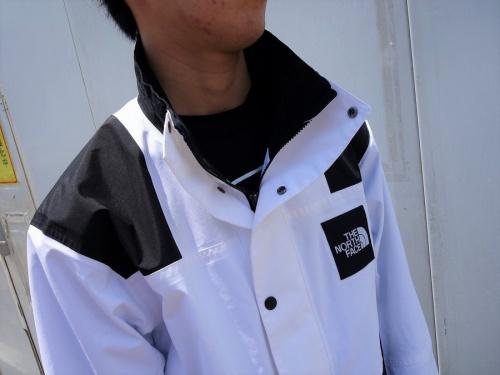 ジャケットの下北沢