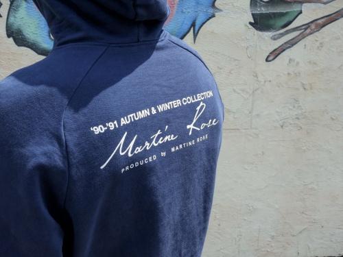 MARTINE ROSEのマーティンローズ