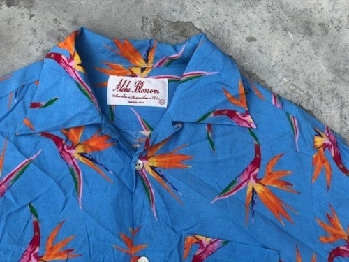 Aloha Blossomのアロハブロッサム