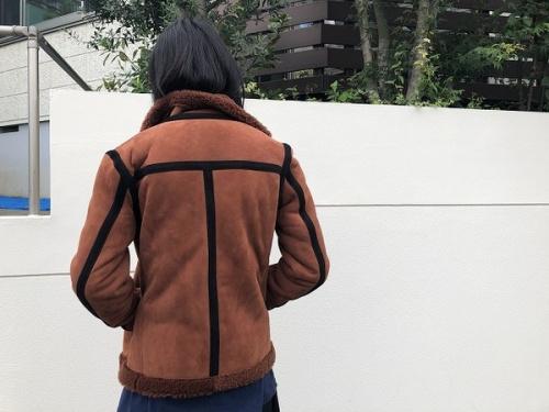ユナイテッドトーキョーのジャケット