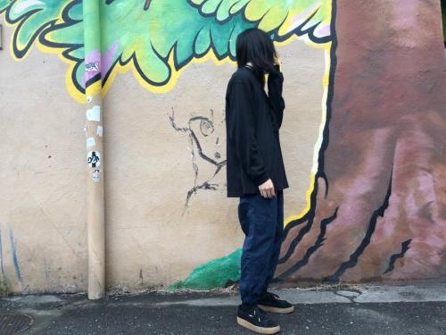 キャリアファッションのTUKI