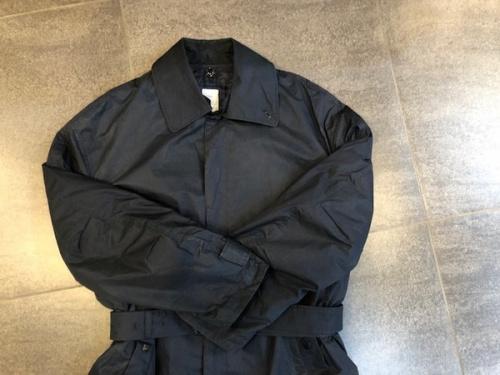 ネイムのライナー付コート