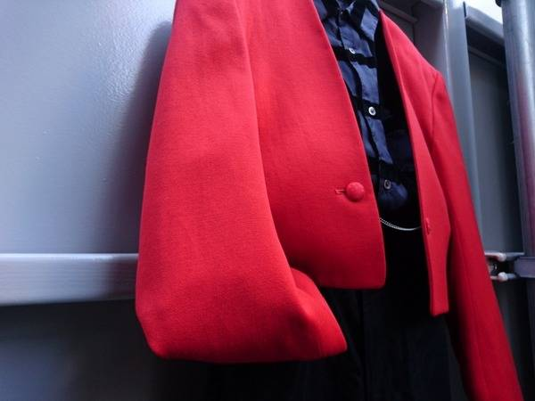 【COMME des GARCONS】過去のアーカイヴから…