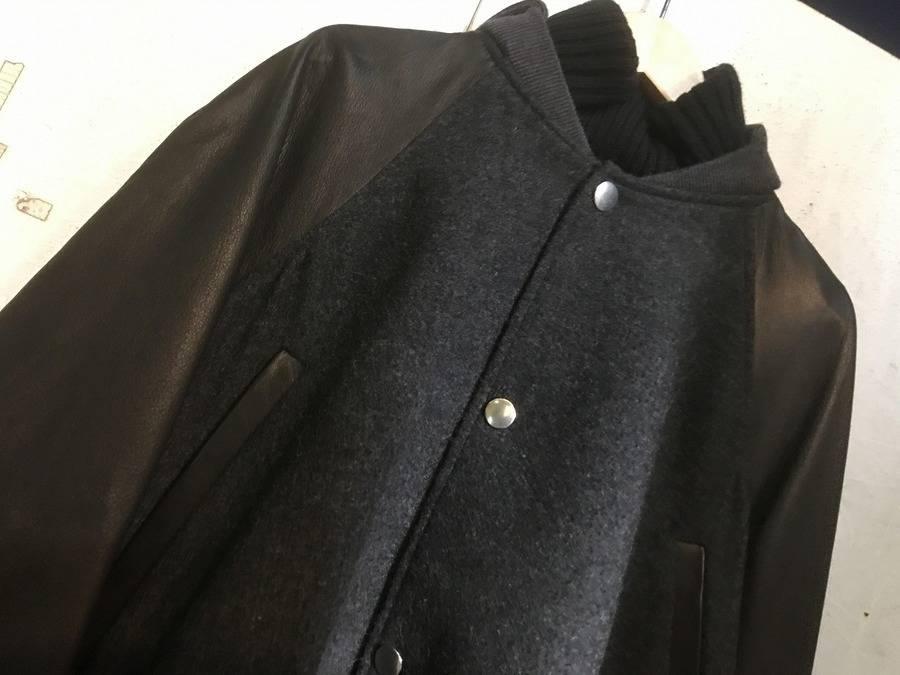 【UNDERCOVER】モード好き…ドメブラ好きな女性必見なジャケットのご紹介です。【新宿、渋谷、下北沢の古着買取トレファクスタイル下北沢1号店】