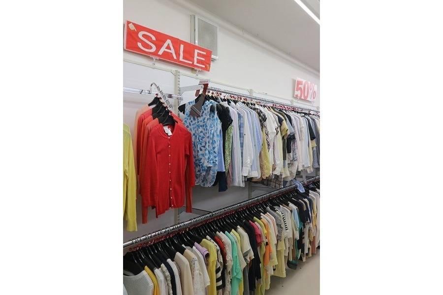 SALE!SALE!!SALE大量です!!!【春日部の激安古着販売&衣類・靴・バッグ買取のお店 ユーズレット春日部店】