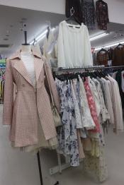 新コーナーできました♪【春日部の激安古着販売のお店 ユーズレット春日部店】