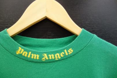 「ストリートブランドのPalm Angels 」