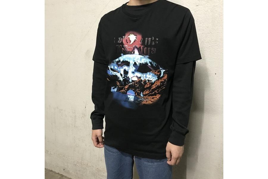 timeless design b79d6 845c2 大注目ブランド【BALENCIAGA/バレンシアガ】Tシャツ入荷 ...