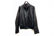 Dior Homme、、漆黒のブルゾン入荷!