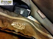 ミステリーランチ、コート&シエル、ミッションワークショップなどの背中で語るバッグ大量入荷!