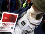 THE NORTH FACE(ザ・ノース・フェイス)続々入荷&買取20%UPキャンペーン!!
