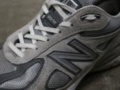 新着入荷情報!【New Balance/ニューバランス】Made in USA 990V4待望の入荷!