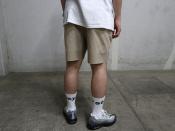 新入荷情報!【PHINGERIN/フィンガリン】DEVU SHORT PANTSが色違い入荷!