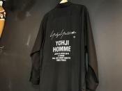 日本人デザイナーの洋服を着てみませんか?【Yohji Yamamoto/ヨウジヤマモト】