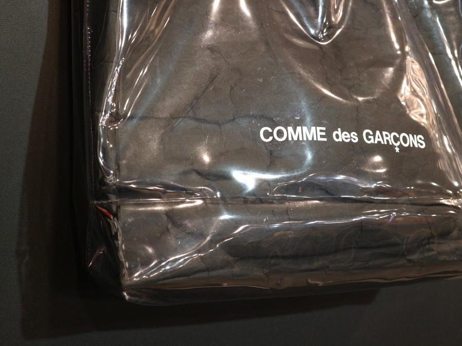 「ドメスティックブランドのCOMME des GARCONS BLACKMARKET 」