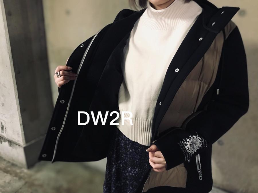 「インポートブランドのDw2R 」