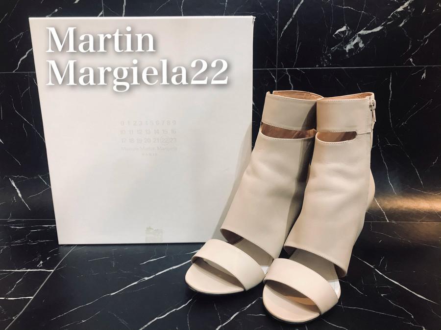 「インポートブランドのMartin Margiela 22 」