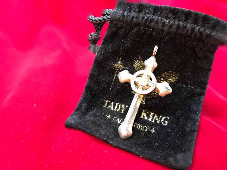 「レアアイテムのTady & King 」