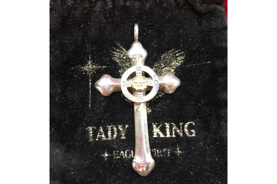 Tady & Kingのタディアンドキング