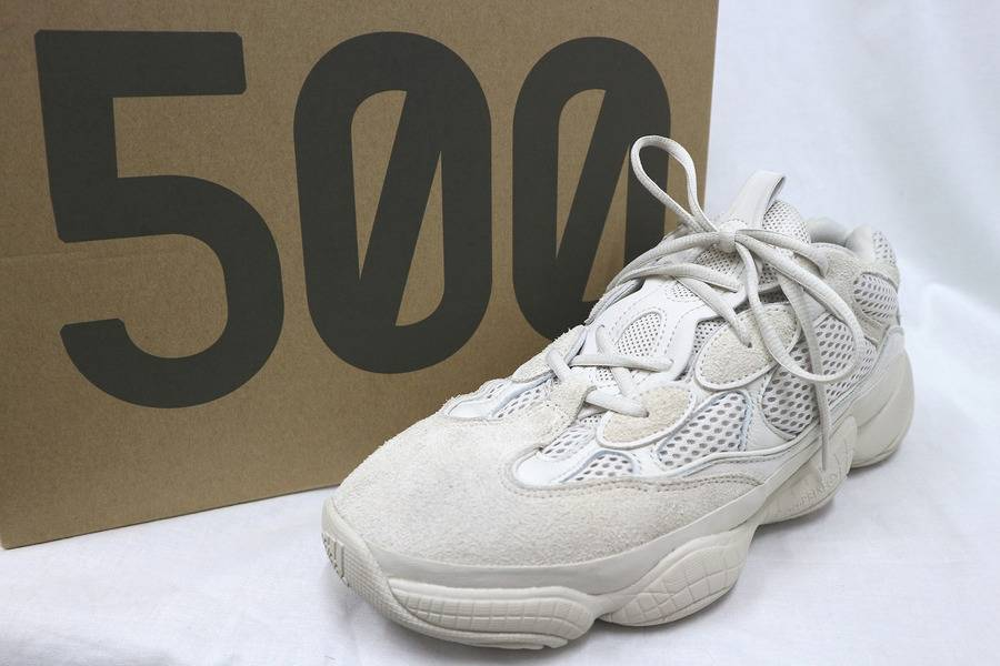 【adidas×Kanye West】YEEZY 500 BLUSH電撃入荷!!【古着買取トレファクスタイル相模大野店】