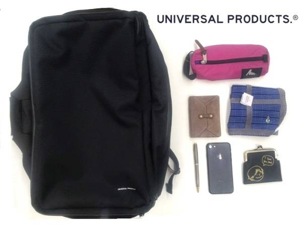 「UNIVERSAL PRODUCTSのユニバーサルプロダクト 」