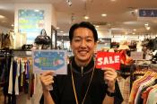 【いよいよ明日まで!】トレファクアプリ夏得クーポンをご利用ください!!