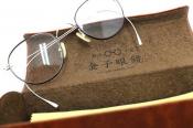 金子眼鏡からヴィンテージライン入荷しました。