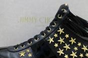 JIMMY CHOO/ジミーチュウからゴールドのスタッズがイケてるスニーカー入荷しました!!