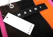 MARNI/マルニ ショッピングバック入荷