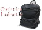 2週連続入荷。CHRISTIAN LOUBOUTIN/クリスチャンルブタン