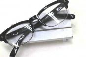 金子眼鏡とあのストリートブランドのコラボアイテム入荷・・