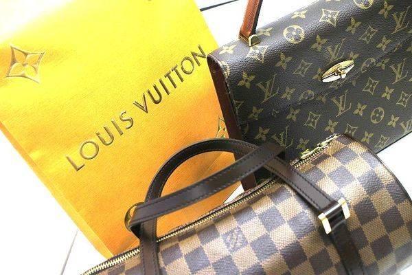 永遠の憧れ・・LOUIS VUITTON/ルイヴィトンより程度A品入荷致しました。