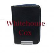 Whitehouse Cox/ホワイトハウスコックスよりブライドルレザー使用の札入れ入荷!