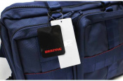 奇跡の未使用入荷...BRIEFING/ブリーフィングのBEAMS PLUS/ビームスプラス別注 名作3WAYバッグの入荷をお知らせ致します。