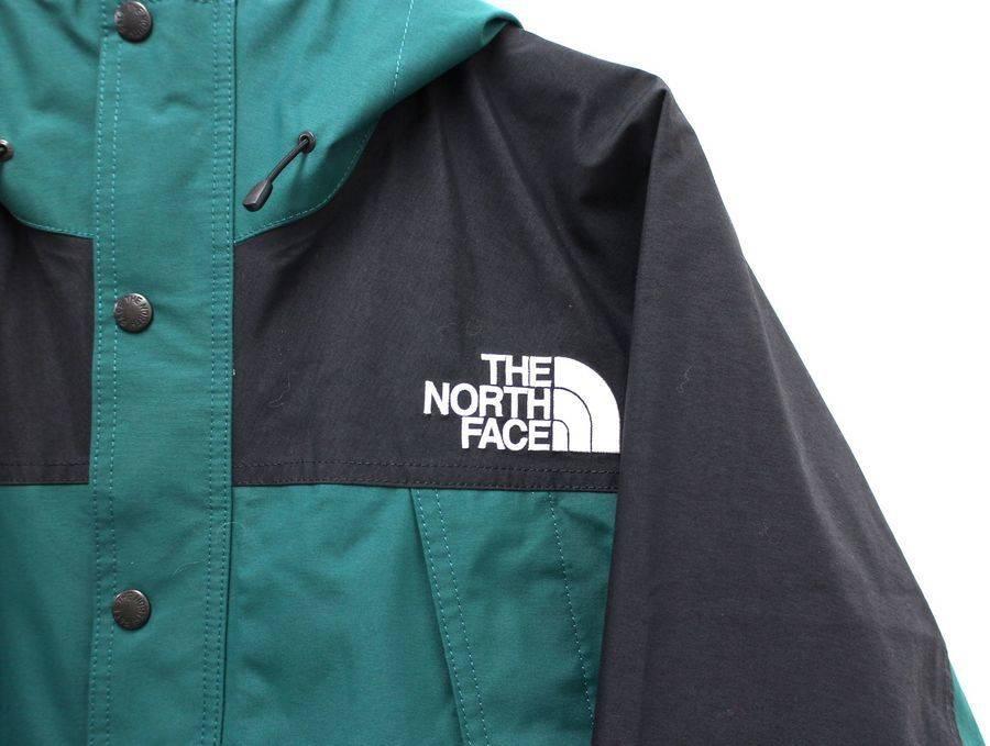 THE NORTH FACE/ザノースフェイスより定番シェルパーカー入荷!!