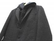 GIVENCHY/ジバンシーよりデザインに富んだ一着、入荷しました。