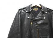 BUCO THE Real MacCOY'S/ブコ ザリアルマッコイズより50'sライダースジャケットが入荷致しました。