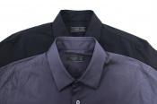 PRADA/プラダよりベーシックなシャツ2点入荷。