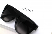 CELINE/セリーヌよりモダンなサングラス入荷。