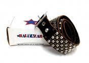 Hysteric Glamour/ヒステリックグラマーよりBALTAZAR SWISS LOGO スタッズベルト入荷。