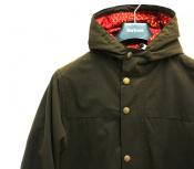 Barbour×lowpro×URiDよりオイルドジャケット入荷致しました。