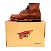 RED WING/レッドウイングよりベックマンブーツ入荷。