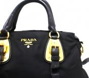 PRADA/プラダより2WAYショルダーバッグ入荷。