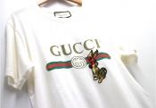 GUCCI/グッチより18AWのロゴTシャツが入荷しました