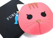 FULRA/フルラより猫型コインケース入荷♪
