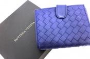 BOTTEGA VENETA/ボッテガ ヴェネタより2つ折り財布が入荷しました。