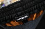RAF SIMONS デザインワイドパンツ入荷しました
