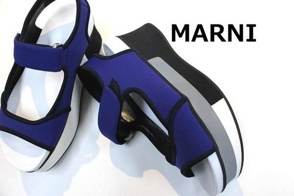 「マルニのMARNI 」